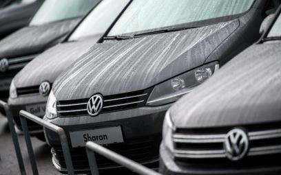 UOKiK zbada sprawę Volkswagena