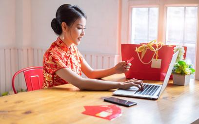 E-handel w Azji to wyzwanie, a chiński e-commerce to wzorzec