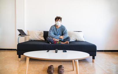 Koronawirus: oferty najmu mieszkań pod kwarantannę - czy to legalne