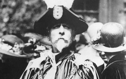 Bazyli Zacharow, cesarz handlu bronią