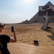 Aż 30-40 procent rezerwacji obejmuje wyjazdy do Egiptu