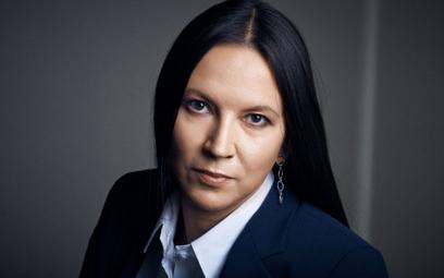 Ewa Usowicz
