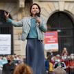 Trudna, niewolna od błędów Annaleny Baerbock kampania wyborcza Zielonych przyniosła im rozczarowując