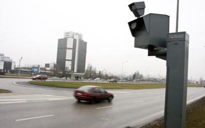 Sąd uniewinnił kierowcę złapanego przez fotoradar Ramet