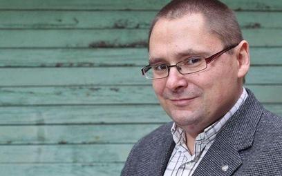 Tomasz Terlikowski: Gwałt, pigułka i histeria lewicy