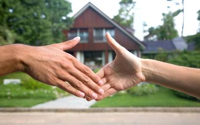 Zakup nieruchomości. Młodzi też chcą mieć własność