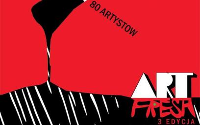 Trzecia edycja festiwalu Art Fresh