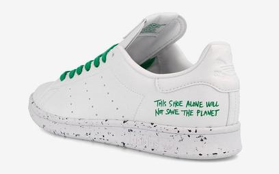 """""""Te wegańskie buty nie uratują Ziemi"""": Adidas mówi wprost"""