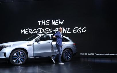 Dieter Zetsche, prezes Daimler AG: Proszę się nie obawiać, Mercedesy nie znikną z rynku…