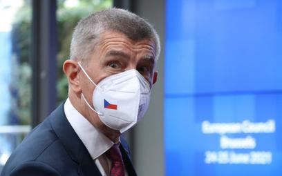 Czechy żądają od Rosji odszkodowania za wybuch w składzie amunicji