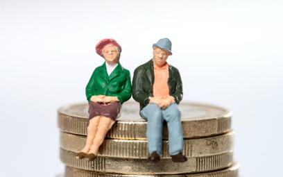 Czerwcowe emerytury będą wyższe