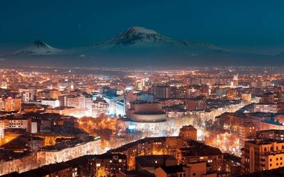 GPW wybrała Armenię na pierwszy etap ekspansji