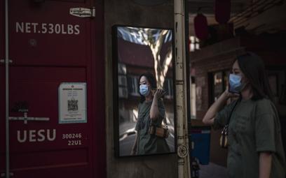 Koronawirus. Chiny: Masowe testy na COVID-19 w trzech miastach
