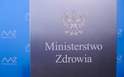 Po pięciu dniach MZ wyjaśniło brak Polski na mapie. Jednym zdaniem