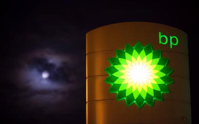 Zielone plany BP: mniejsze wydobycie, mniej emisji CO2
