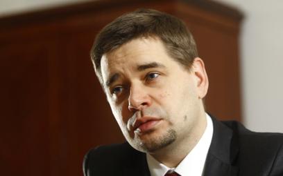 Michałowi Królikowski prokuratura nie była w stanie postawić zarzutów
