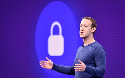 5 mld dolarów kary dla Facebooka