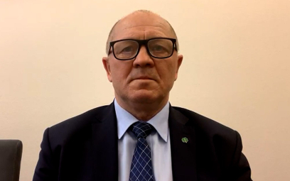 Sawicki o rządzie opozycji: To się nie skleja, nie trzyma kupy
