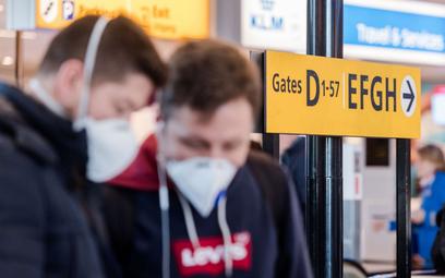 Ciekawy pomysł Belgów na przepełnione lotniska
