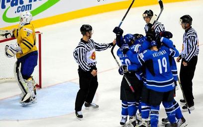 Finowie drugi raz w historii mistrzami świata