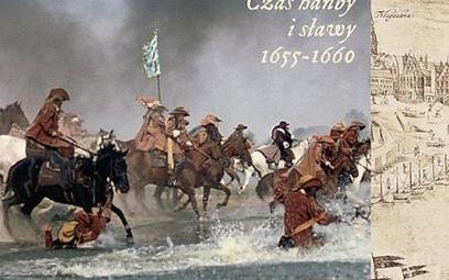 Sławomir Leśniewski; Potop. Czas hańby i sławy 1655–1660 Wydawnictwo Literackie, Kraków 2017