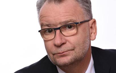 Marek Isański: zniszczyli mi firmę i dostali nagrody