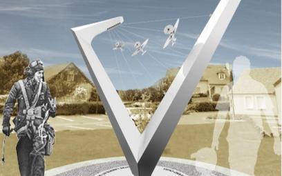 W Normandii stanie pomnik polskich lotników