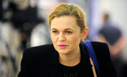 Barbara Nowacka, posłanka Koalicji Obywatelskiej