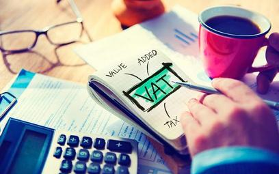 Kiedy zapłacić VAT od usług rozliczanych kwartalnie