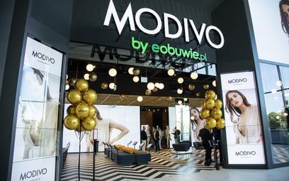 Najnowocześniejszy w Polsce: Modivo otworzyło swój pierwszy salon