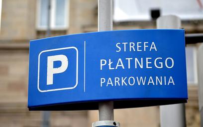 WSA: Miasto musi się rozliczyć z kierowcami za płatne parkowanie