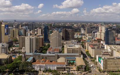 Jak zdobyć kenijski rynek materiałów budowlanych i instalacyjnych