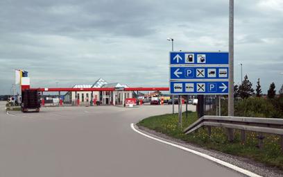 Zmiany na autostradach - miejsca obsługi podróżnych (MOP) będą lepiej oznakowane i wyposażone