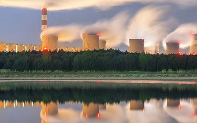 Udział węgla w energetyce: w Europie 14%, w Polsce ponad 70%