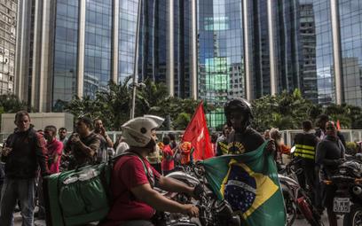 Petrobras przegrał ze swoimi robotnikami
