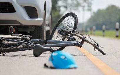 Brak karty rowerowej to problem z odszkodowaniem