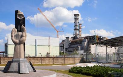 Słońce zaświeci nad Czarnobylem