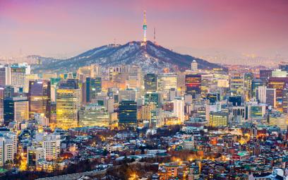 Korea Południowa, czyli ciastko z fasoli może być słodkością