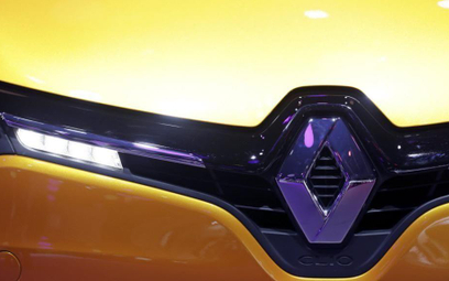 Renault wprowadza etapami telepracę