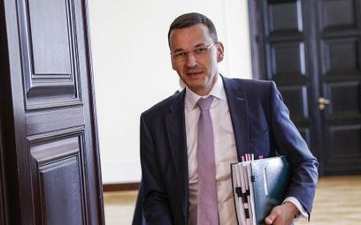 Morawiecki: będzie komisja badająca problem pedofilii