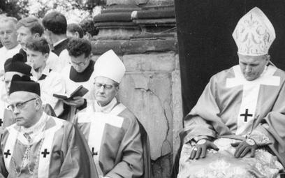 Jacek Moskwa: Wywiad, który utorował Wojtyle drogę do tronu papieskiego?
