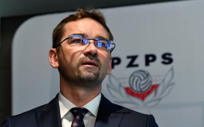 Sebastiana Świderskiego w wyborach poparło 88 z 90 delegatów na zjazd PZPS