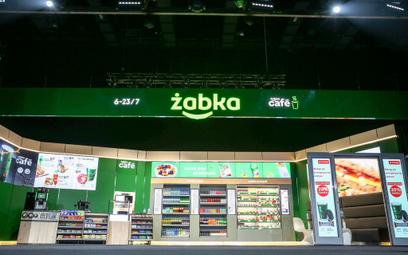 Żabka zaprezentowała nowoczesne sklepy pełne ułatwień dla klientów