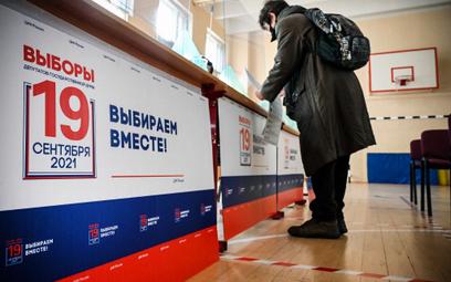 Wybory w Rosji: Sojusznicy Nawalnego oskarżają Telegram o cenzurę