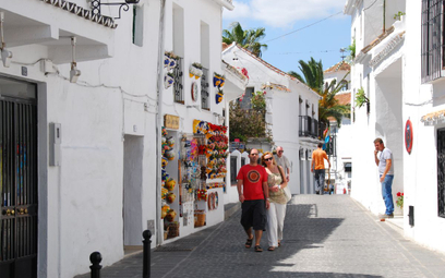 Hiszpańska turystyka odrabia straty. Druga połowa lata ze 113 procentami wzrostu