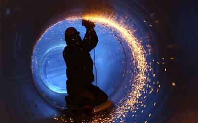 Izrael i Cypr zbudują podmorski gazociąg do Unii