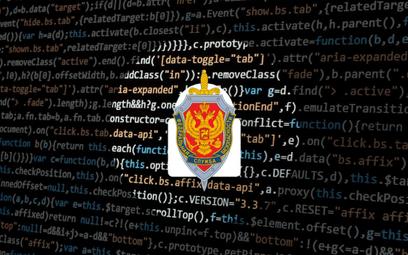 Hakerzy zaatakowali FSB. Gigantyczny wyciek danych