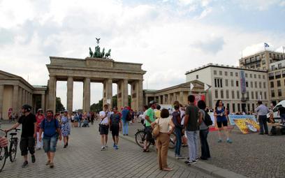 Ponad 12 mln turystów w Berlinie
