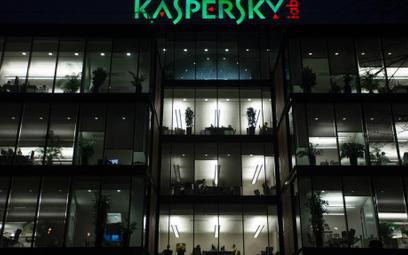 Kaspersky Lab rugowane z USA
