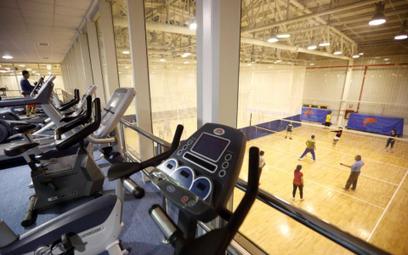 Rynek wellness i fitness ma w Polsce duży potencjał wzrostowy. Firmy coraz częociej dbają o kondycję